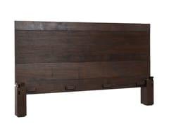 Testiera in legno masselloGROOVE | Testiera - WARISAN