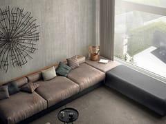 Inalco, GROUND Pavimento/rivestimento in gres porcellanato effetto cemento