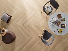 MARGRES, GROVE Pavimento/rivestimento effetto legno