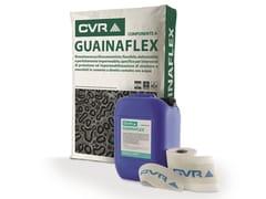 CVR, GUAINAFLEX Impermeabilizzante a base cementizia