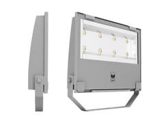Proiettore per esterno a LED orientabile GUELL 3 - GUELL