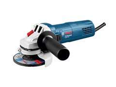 Smerigliatrice angolare con disco da 115 mmGWS 750 Professional - ROBERT BOSCH