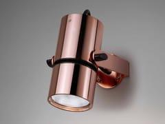 Proiettore per esterno a LED orientabileGECO - PURALUCE