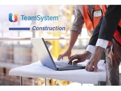 TeamSystem, Gestione Imprese Gestione commessa edile
