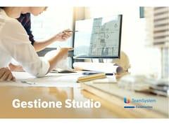 TeamSystem, Gestione Studio Gestione ufficio, archiviazione