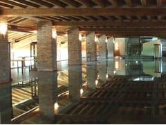 Capoferri Serramenti, Pavimento in vetro Pavimento in vetro