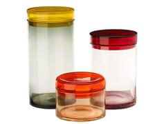 Contenitore per alimenti in vetroContenitore per alimenti in vetro - POLS POTTEN