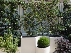 Griglia per verde verticale in metalloTRELLIS - BLOSS