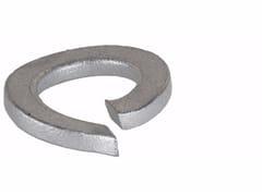Unifix SWG, Rondella Grower Rondella in acciaio zincato