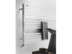 Scaldasalviette in acciaio al carbonio H_20 BDO - ANTRAX IT RADIATORS & FIREPLACES