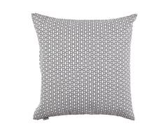 Cuscino quadrato in cotoneH55 | Cuscino in cotone - ARTEK