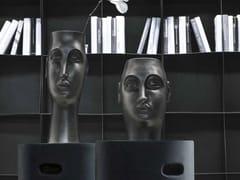 Scultura in ceramicaHABIBI, AMAL - ADRIANI E ROSSI EDIZIONI
