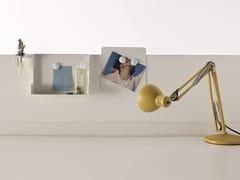 Pannello divisorio da scrivaniaHADIS.COMPLEMENTS | Pannello divisorio - ARCHIUTTI