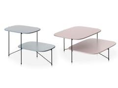 Tavolino in MDFHAIKU - SABA ITALIA