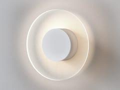 Applique a LED in vetroHALFTONE - ASTRO LIGHTING