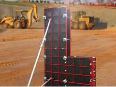 Cassaforma e sistema di casseratura per clsHALIFORM - CONDOR