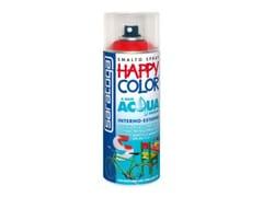 Smalto all'acqua per interni ed esterniHAPPY COLOR | Acqua - SARATOGA INT. SFORZA