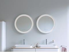 Duravit, HAPPY D.2 PLUS | Specchio per bagno  Specchio per bagno