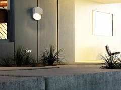 Applique per esterno a LEDHARA - ULMA ARCHITECTURAL SOLUTIONS