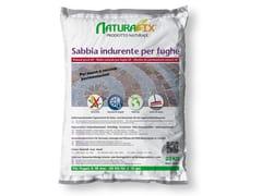 Sabbia IndurenteSABBIA INDURENTE - BACCHI