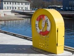 VESTRE, HAVN Unità di rifornimento di energia elettrica e acqua per porti