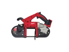 Sega a nastro HD18 BS-0 - MILWAUKEE ELECTRIC TOOL CORPORATION