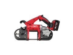 Sega a nastro HD18 BS-402 - MILWAUKEE ELECTRIC TOOL CORPORATION