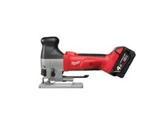 Seghetto alternativo 18 Volt HD18 JSB-402 - MILWAUKEE ELECTRIC TOOL CORPORATION