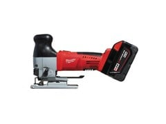 Seghetto alternativo 28 Volt HD28 JSB-0X - MILWAUKEE ELECTRIC TOOL CORPORATION