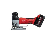 Seghetto alternativo 28 Volt HD28 JSB-502 - MILWAUKEE ELECTRIC TOOL CORPORATION
