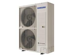 Samsung Climate Solutions, CAC - ESTERNA Pompa di calore
