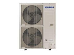 Samsung Climate Solutions, CAC - ESTERNA ALTA EFFICIENZA Pompa di calore ad alta efficienza
