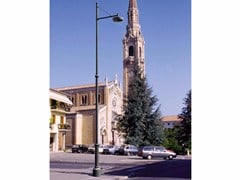 Neri, HEKA | Lampione stradale  Lampione stradale