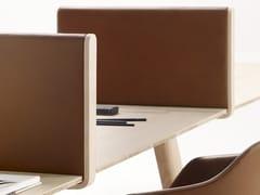 Pannello divisorio da scrivania mobileHELDU | Pannello divisorio mobile - ALKI