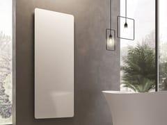 Termoarredo elettrico in vetro a pareteHELIOS | Termoarredo a specchio - DISENIA SRL  BY IDEAGROUP