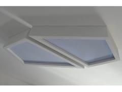LAMPADA DA SOFFITTO IN EPSHELIX 2 | LAMPADA DA SOFFITTO - AMR
