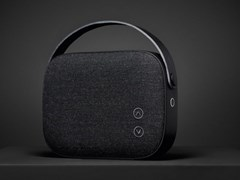 Diffusore acustico Bluetooth wirelessHELSINKI SLATE BLACK - VIFA DENMARK