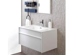 Mobile lavabo componibileHEM | Mobile lavabo - PORCELANOSA GRUPO