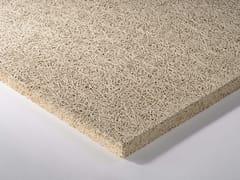 Knauf AMF, HERADESIGN A2 Pannelli per controsoffitto fonoassorbente in lana di legno