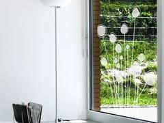 Adesivo da parete / pellicola per vetriHERBE FOLLE 2 - ACTE DECO