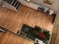 Pavimento in gres porcellanato effetto legnoHERITAGE - RECER