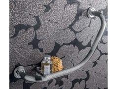 Maniglione da vascaHERMITAGE | Maniglione bagno in ottone - COLOMBO DESIGN