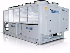 Refrigeratore aria/acquaHEVA FC - TCM