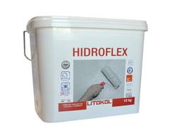 Litokol, HIDROFLEX Impermeabilizzazione liquida