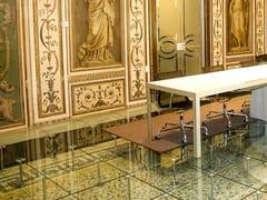 NESITE, HIGH CLASS | Pavimento in vetro  Pavimento in vetro