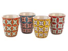 Mug in ceramicaHIPPY | Mug - POLS POTTEN