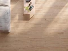 NOVOCERAM, HIRATI Pavimento/rivestimento in gres porcellanato effetto legno