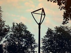Väliala, HISTORIC Lampione stradale a LED
