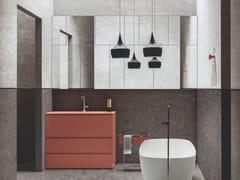 Mobile lavabo con cassetti HITO   Mobile lavabo con cassetti - Hito