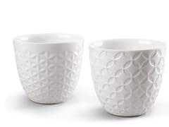 Set di tazze in porcellanaHITOIKI | Set di tazze - LLADRÓ